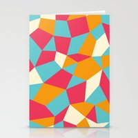 Boulderoid Series: Sunny… Stationery Cards