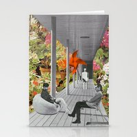 L'été Stationery Cards