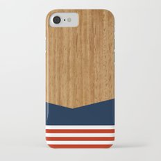Vintage Rower Ver. 1 Slim Case iPhone 7