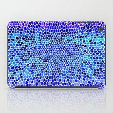 THINK BLUE iPad Case