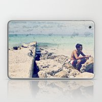 Breakers Day Laptop & iPad Skin