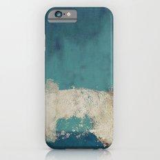 Ice Hockey iPhone 6 Slim Case