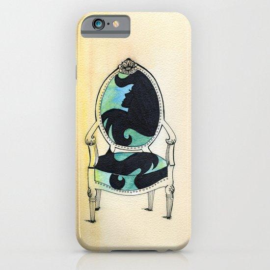 Curieux iPhone & iPod Case