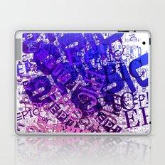 Epic Laptop & iPad Skin