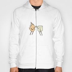 Toasted Marshmallow Hoody