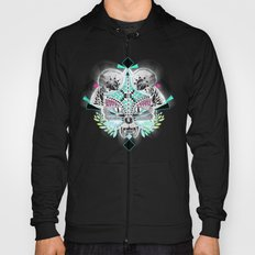 Undefined creature Hoody