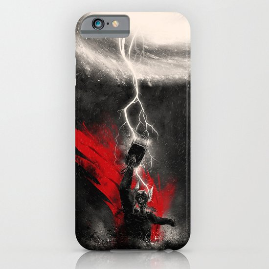 The Mightiest iPhone & iPod Case