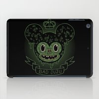 Bad Juju iPad Case