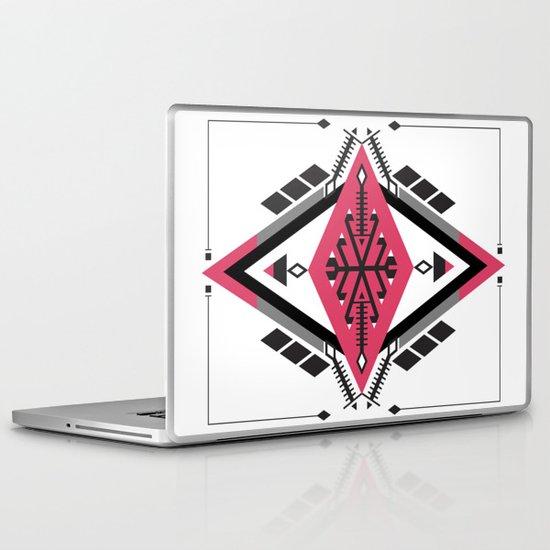 :::Space Rug2::: Laptop & iPad Skin