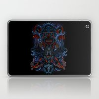 Death in Culture Laptop & iPad Skin