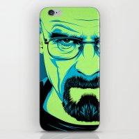 B. B. H. iPhone & iPod Skin