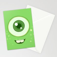 Wasausky pequeño Stationery Cards