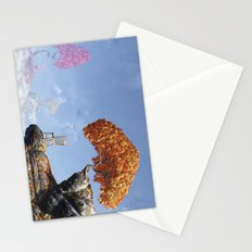 Leaf Peepers Stationery Cards