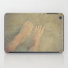 Summer friends iPad Case