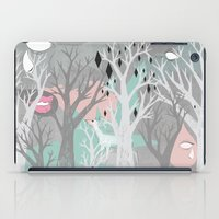 No End In Sight iPad Case