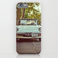 Alfa iPhone 6 Slim Case