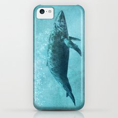 Song of the Sea iPhone 5c Slim Case