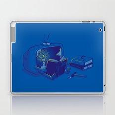 Rethink yourself Laptop & iPad Skin
