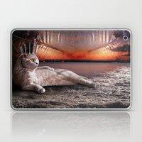 King Boris Laptop & iPad Skin