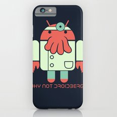 Why not Droidberg Slim Case iPhone 6s