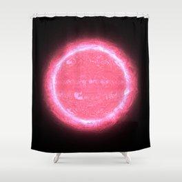 Shower Curtain - Love star  2BX999 - iGOTaSTAR