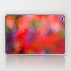 Rainbow Soup Laptop & iPad Skin