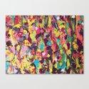 Gum Tree Canvas Print