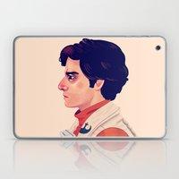 Poe Laptop & iPad Skin