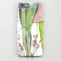 I love you gams iPhone 6 Slim Case