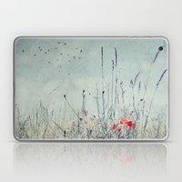 drY seaSon Laptop & iPad Skin