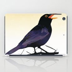 Blackbird iPad Case