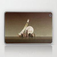 Rocket City Laptop & iPad Skin