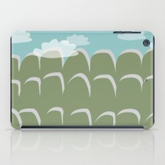In The Woods iPad Case