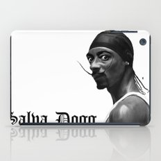 Salva Dogg iPad Case