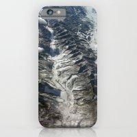 Dip Into The Rocks iPhone 6 Slim Case