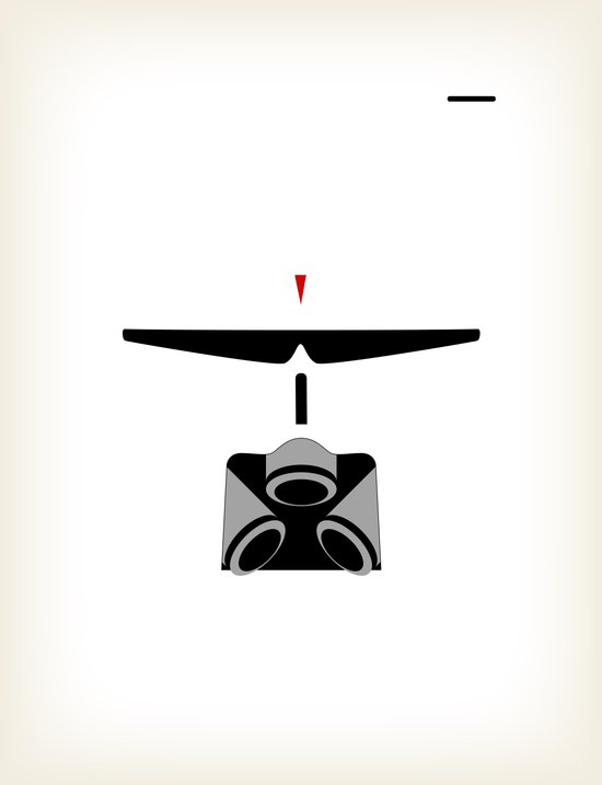 Concept Bucket (Boba Fett) Art Print