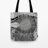 Tears from I Tote Bag