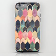 Stained Glass 3 iPhone 6 Tough Case
