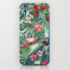 tropical fun nature  iPhone 6s Slim Case