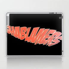 shablamers invert Laptop & iPad Skin