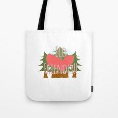EcoFriendly Tote Bag