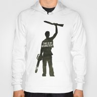 This Is My Boomstick! Mi… Hoody