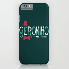 Doctor Who - Geronimo iPhone 6 Slim Case