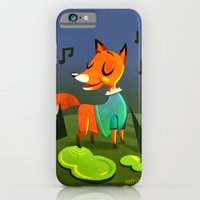 Foxie iPhone 6 Slim Case