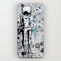 Further iPhone & iPod Skin