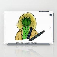 Peter Rampton iPad Case