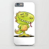 Anmals N' Stuff Series - 2 - Lizard iPhone 6 Slim Case