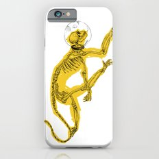 Space Monkey Slim Case iPhone 6s