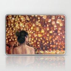 The Spirit World Laptop & iPad Skin