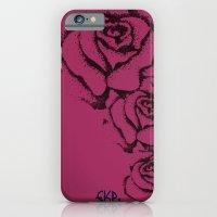 Rose' iPhone 6 Slim Case
